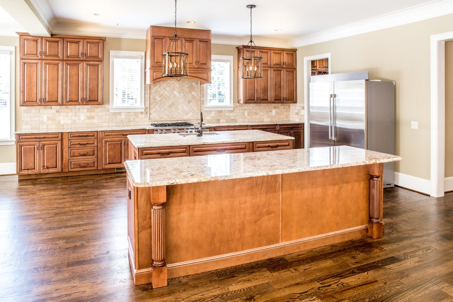 Choosing Kitchen Cabinets Guideline Tips Total Home Center